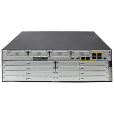 HPE FlexNetwork MSR3000 Routers
